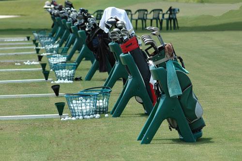 Kin Club of Halifax Golf Fundraiser