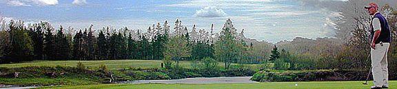 8th Annual Kin Club of Halifax Golf Fundraiser