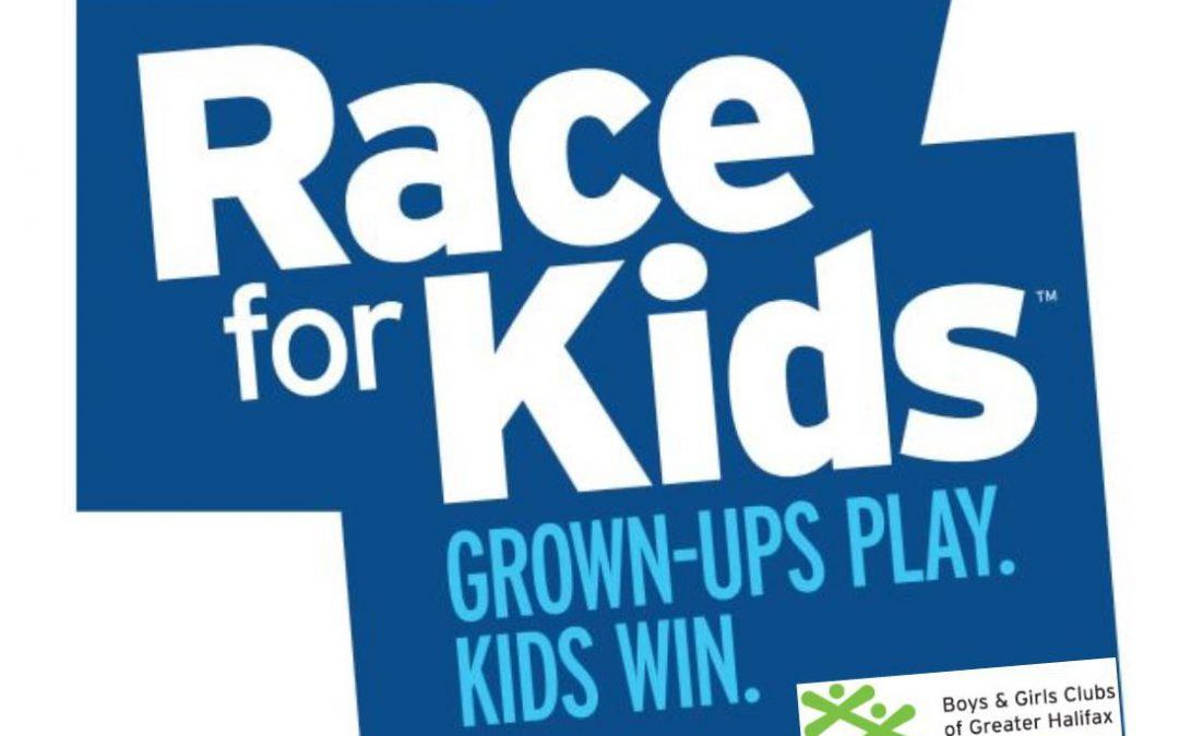 RACE FOR KIDS