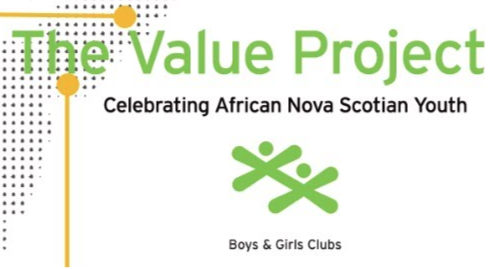 "Our ""Value Project"" videos showcases African Nova Scotian Youth"